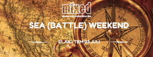 SEA (BATTLE) WEEKEND