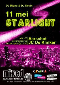 Starlight 2018 - affiche