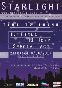 Starlight 8-04-2017