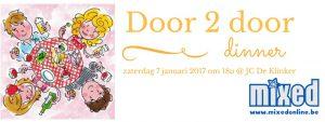 door-2-door-dinner