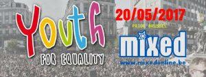 Pride Brussel 20_05_2017