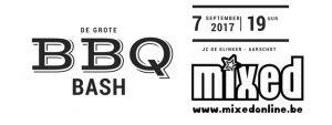De grote BBQ bash 7-09-2017