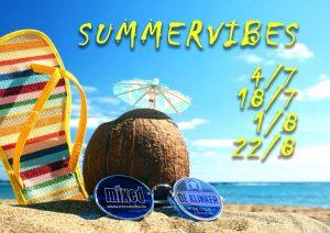 Summervibes @ Mixed / JC De Klinker